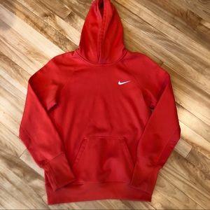 Nike Fitted Hoodie